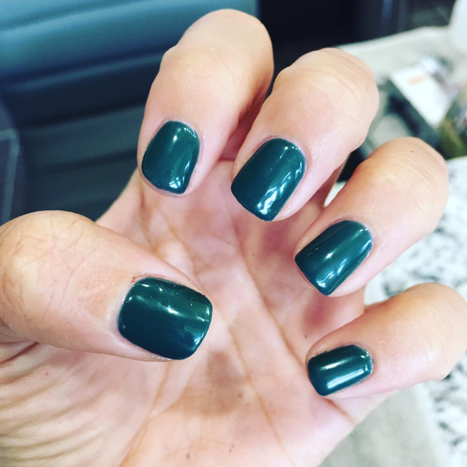 H&B Nails Spa – Organic Product 100% Sanitary – Best Nails Spa in ...